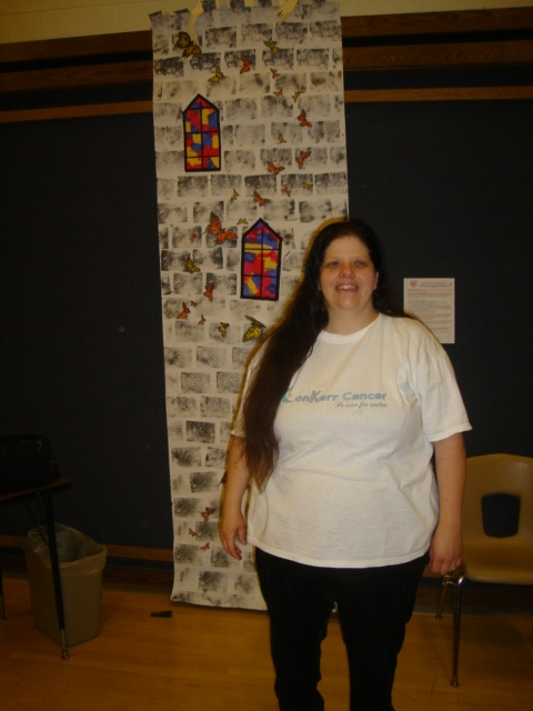 Rochester Coordinator Debra Bartz