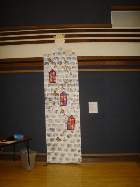 Rupunzel's Tower